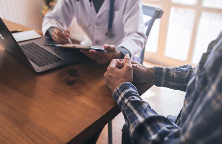 Is mycoplasma genitalium the new, common STD?
